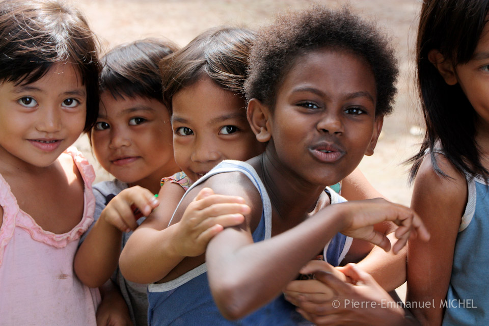 Native Filipino Tribes